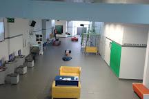 Agora Science Center, Debrecen, Hungary