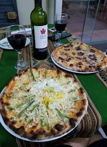 Pizzeria La Fontana de Rosita 5