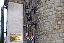 Honourable Artillery Company, London, United Kingdom