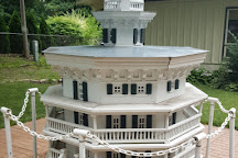 The Octagon House, Watertown, United States
