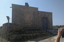 Cripta del Crocifisso, Ugento, Italy