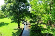 Koriyama Culture Park, Koriyama, Japan
