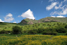 Shahbuz National Reserve