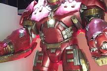 Marvel Avengers S.T.A.T.I.O.N., Las Vegas, United States