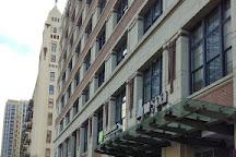 Allyu Spa, Chicago, United States