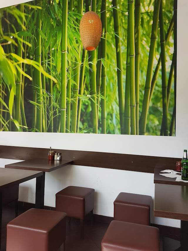 Pan Asia Kitchen