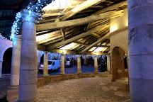 La Halle Aux Grains d'Auvilar, Auvillar, France