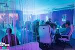 THE OFFICE Nargilia Lounge, улица Чернышевского, дом 101А на фото Уфы