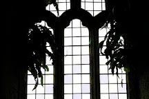St Grada and Holy Cross Church, Grade, Ruan Minor, United Kingdom