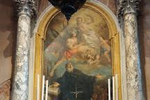 Chiesa dell'Isola di San Servolo, Venice, Italy