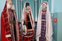 Tambov Regional Art Gallery, Tambov, Russia