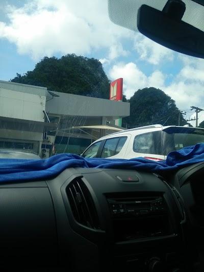 Isuzu Andaman Sales Company Limited