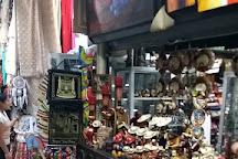Mercado Artesanal Guayaquil, Guayaquil, Ecuador