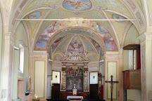 Riserva Naturale Speciale del Sacro Monte della Ss. Trinita di Ghiffa, Ghiffa, Italy