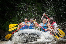 Whitewater Challengers, Weatherly, United States