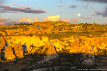 Sunset Point, Goreme, Turkey
