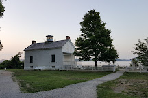 Jones Point Lighthouse, Alexandria, United States