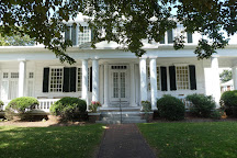 Mayflower Society House and Library, Plymouth, United States