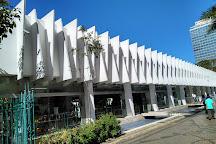Palacio das Artes, Belo Horizonte, Brazil