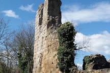 Insediamento rupestre di Vitozza, Sorano, Italy