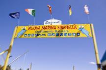 Bagni Nuova Marina Sirenella, Sottomarina, Italy