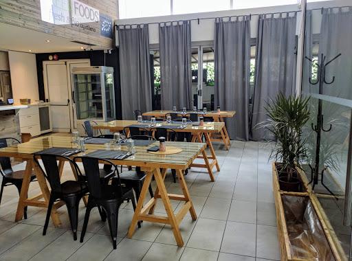 Green Foods, fresh & bio, K.Matsi Ave. 10A, Nicosia