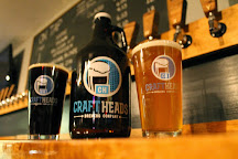 Craft Heads Brewing Company, Windsor, Canada