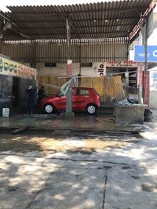 Sri Balaji Servicing Station warangal