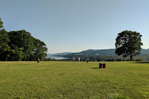 Hudson Valley Shakespeare Festival, Cold Spring, United States