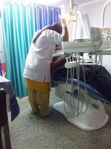 Smile Care Dental Clinic jamshedpur