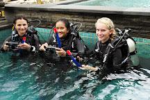 Tamarind Divers, Nusa Lembongan, Indonesia