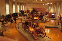 Imperial Carriage Museum Vienna, Vienna, Austria