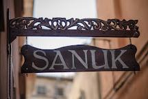Sanuk, Palma de Mallorca, Spain