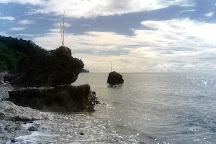 Malabrigo Lighthouse, Lobo, Philippines