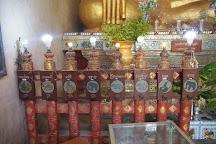 Mahabodhi Paya, Bagan, Myanmar