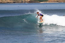 Heartbeach Lombok Surf School, Kuta, Indonesia