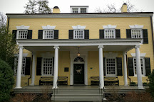 Maclean House, Princeton, United States