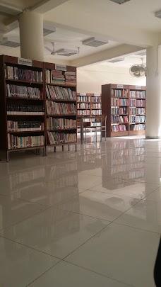 Public Library Abbottabad