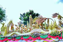 Thung Si Mueang, Ubon Ratchathani, Thailand
