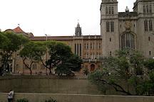 Altino Arantes Building, Sao Paulo, Brazil
