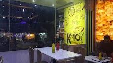 Kitchen 10 sargodha
