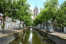 Rooms-katholieke Sint Hippolytuskapel, Delft, Holland