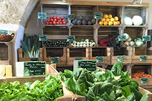 Uzes Market, Uzes, France