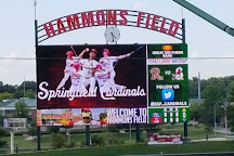 Hammons Field, Springfield, United States