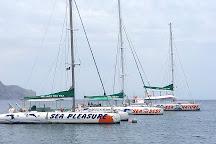VMT Madeira - Catamaran Trips, Funchal, Portugal