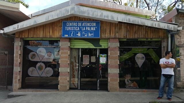 Centro De Atención Al Turista