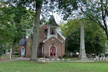 Christ Episcopal Church, Dover, United States