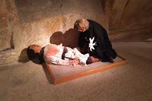 The Knights Hospitallers, Valletta, Malta