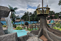 Skull Island Mini Golf, Wasaga Beach, Canada