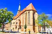 Stadtkirche St. Johannes und St. Martin, Schwabach, Germany